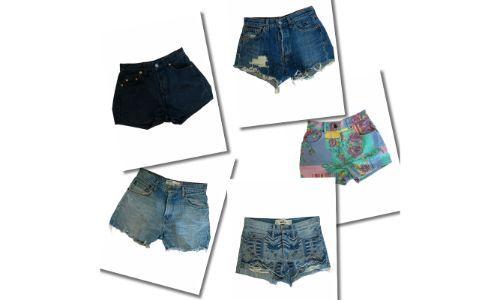 Dame Shorts