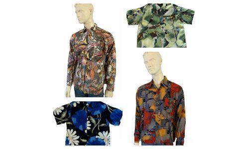 Skjorter & Polo shirts